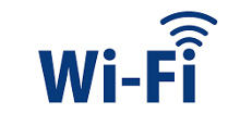 WiFi Guest room access (Free of charge)